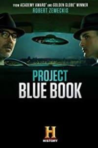 Project Blue Book - Season 1 | Bmovies