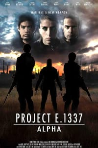Project E.1337: ALPHA | Bmovies