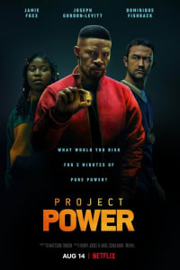 Project Power | Watch Movies Online
