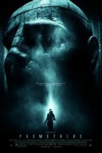 Prometheus | Bmovies