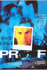 Proof (1991) | Bmovies