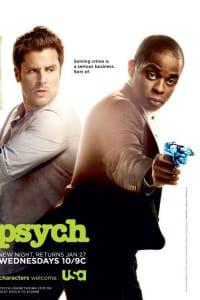 Psych - Season 8 | Bmovies
