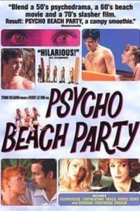 Psycho Beach Party | Bmovies