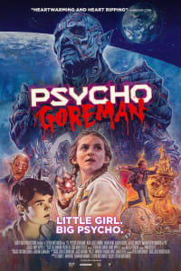 Psycho Goreman | Bmovies
