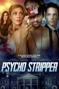 Psycho Stripper   Bmovies