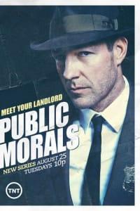 Public Morals - Season 1   Bmovies