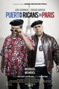 Puerto Ricans in Paris | Bmovies