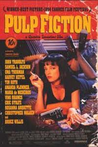 Pulp Fiction | Bmovies