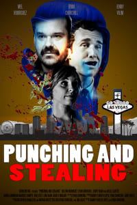 Punching and Stealing | Bmovies