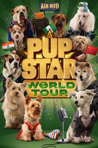 Pup Star: World Tour | Bmovies