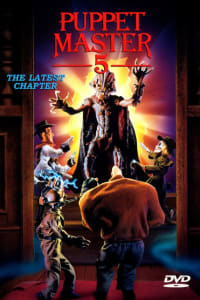 Puppet Master 5: The Final Chapter | Bmovies