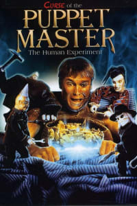 Puppet Master 6: Curse of the Puppet Master | Bmovies