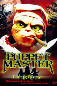 Puppet Master 8: The Legacy | Bmovies