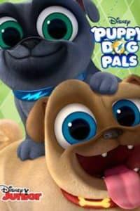 Puppy Dog Pals - Season 1   Bmovies
