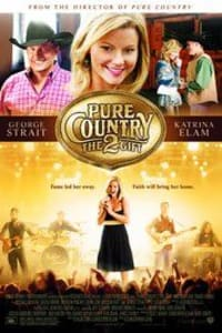 Pure Country 2: The Gift   Bmovies