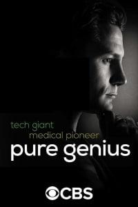 Pure Genius - Season 1 | Bmovies