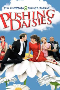 Pushing Daisies - Season 2 | Bmovies