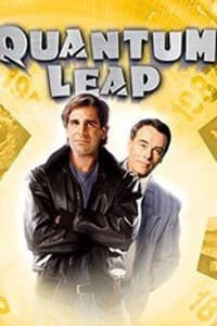 Quantum Leap - Season 5 | Bmovies