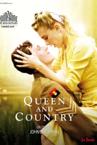 Queen and Country | Bmovies
