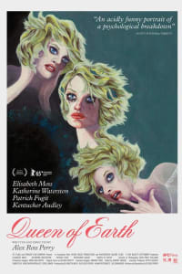 Queen of Earth | Bmovies
