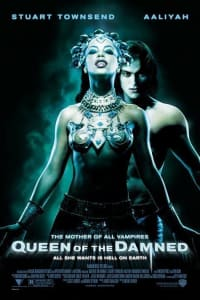 Queen of the Damned | Bmovies
