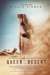 Queen of the Desert | Bmovies