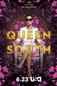 Queen of the South - Season 1 | Bmovies