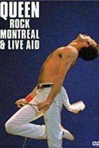 Queen Rock Montreal | Bmovies