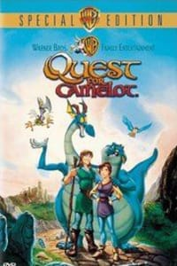 Quest for Camelot | Bmovies