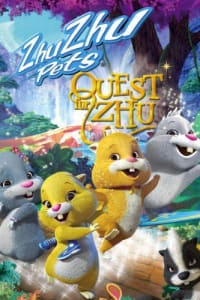 Quest For Zhu | Bmovies