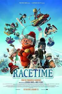Racetime   Bmovies