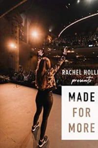 Rachel Hollis Presents: Made For More | Bmovies
