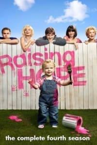 Raising Hope - Season 3 | Bmovies
