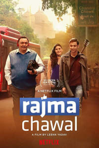 Rajma Chawal | Bmovies