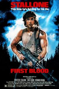 Rambo First Blood Part I | Bmovies