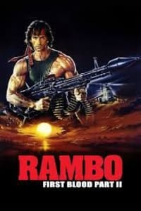 Rambo First Blood Part II | Bmovies