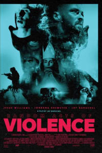 Random Acts of Violence | Watch Movies Online