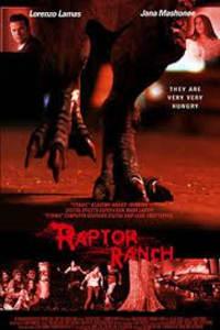 Raptor Ranch   Bmovies