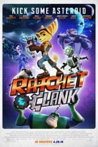 Ratchet and Clank | Bmovies