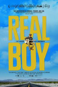 Real Boy   Bmovies