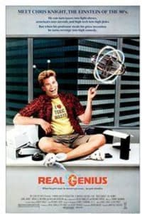 Real Genius | Watch Movies Online