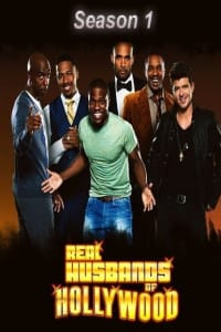 Real Husbands of Hollywood - Season 2 | Bmovies