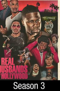 Real Husbands of Hollywood - Season 3 | Bmovies