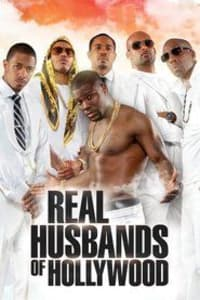 Real Husbands of Hollywood - Season 4 | Bmovies
