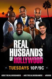 Real Husbands of Hollywood - Season 5 | Bmovies