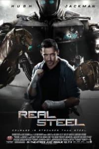 Real Steel | Bmovies