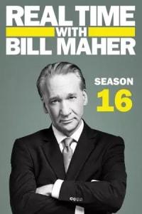 Real Time with Bill Maher - Season 16 | Bmovies