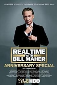 Real Time with Bill Maher - Season 17 | Bmovies