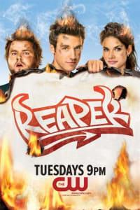 Reaper - Season 02 | Bmovies