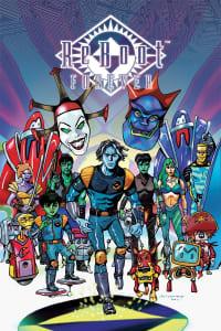 ReBoot - Season 1 | Bmovies